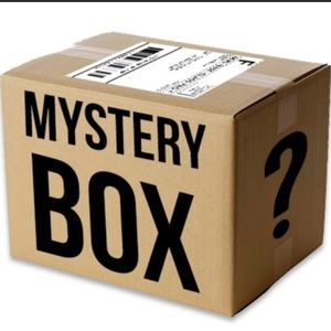 HUGE Hypebeast 5 item mystery box